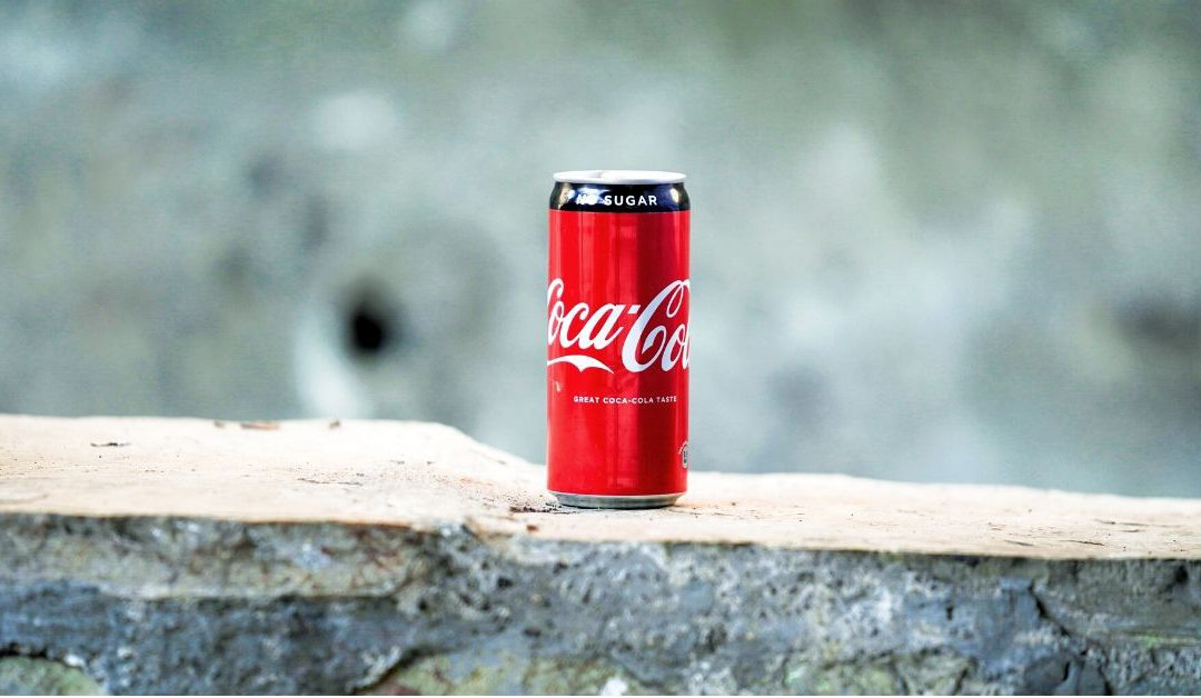 Do You Know the Coca-Cola Story and the Christian Connection?