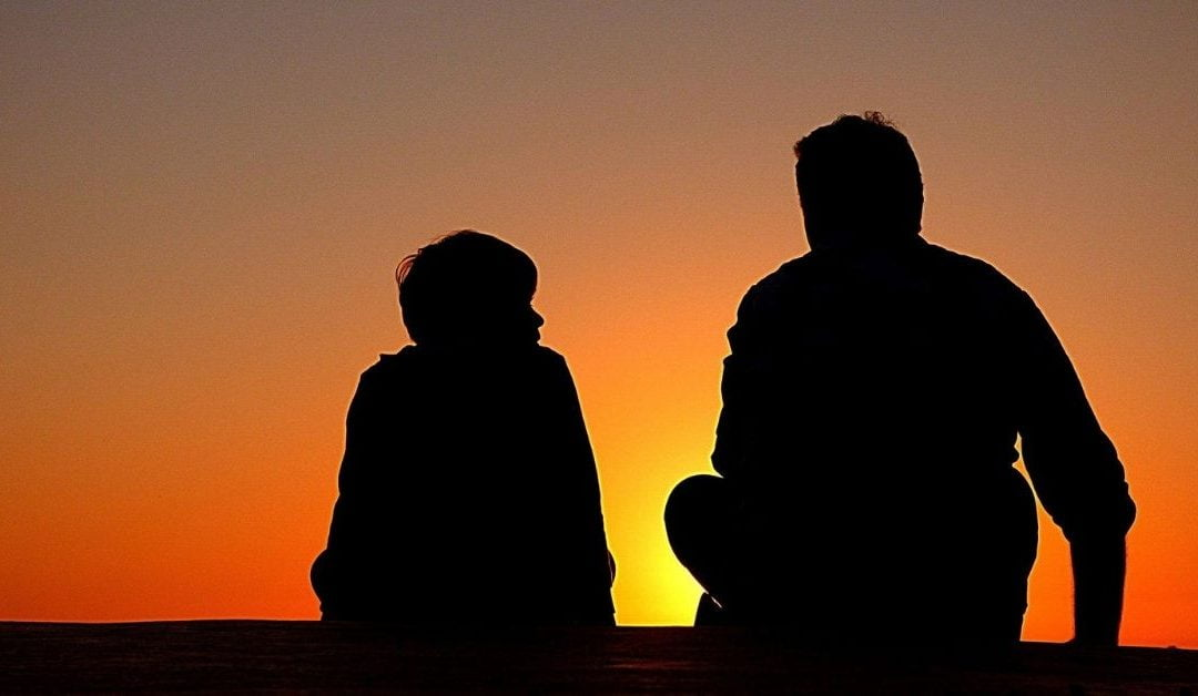 A Letter To My Sons About Becoming Good Men (In a Culture That Degrades Females)