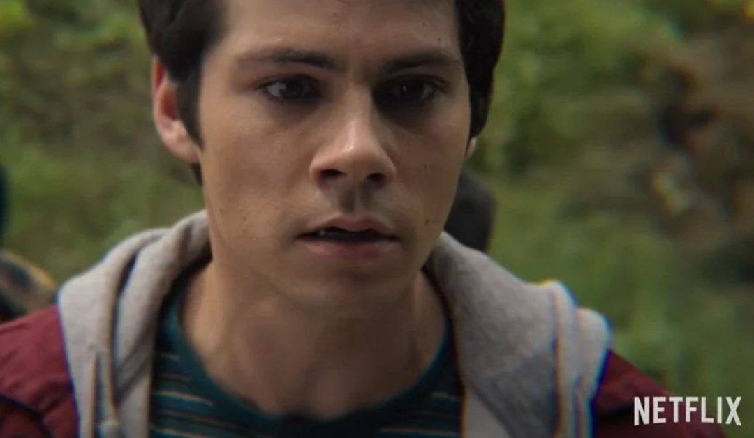 Actor Dylan O'Brien Puts Down the Labels and Picks Up Courage in 'Love and Monsters'