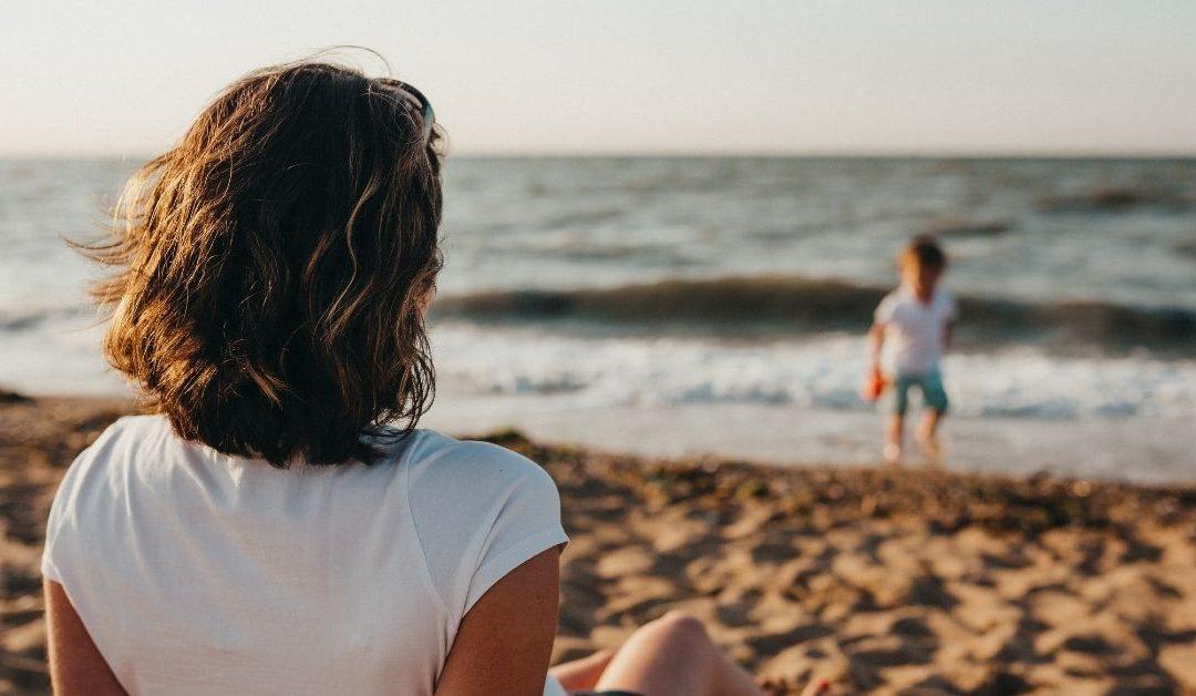 Australian Mums on Parenting Generational Alpha