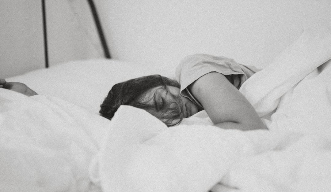 Sleep Deprivation and Teens