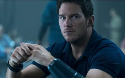 We Must Confront Who We Become in Chris Pratt's 'The Tomorrow War'