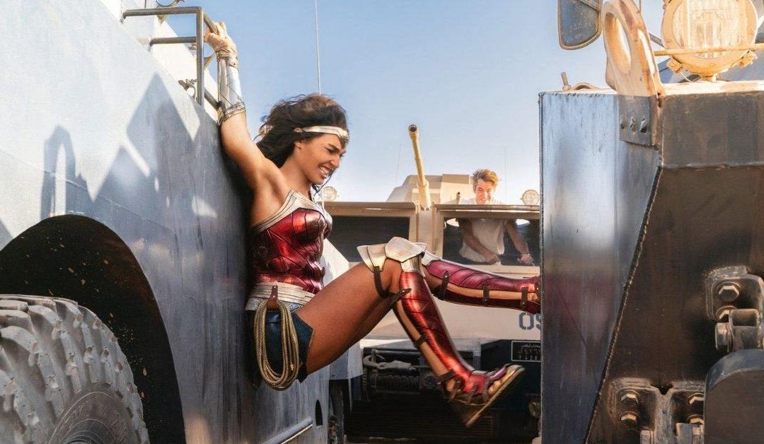 Movie Challenge: International Day of the Girl